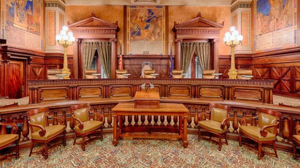 Pennsylvania Supreme Court rejects SORNA challenge